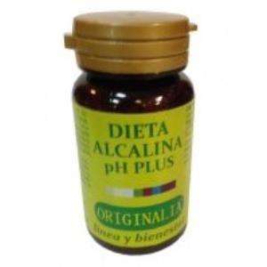 Originalia Dieta Alcalina Ph Plus