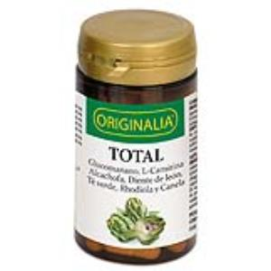 Originalia Total
