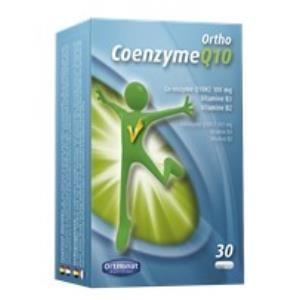 Ortho Coenzima Q10