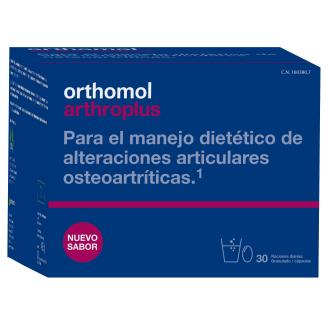Orthomol Arthroplus