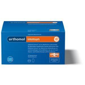 orthomol immun 7viales