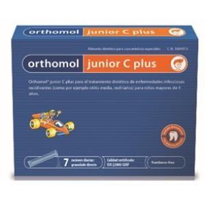 orthomol junior