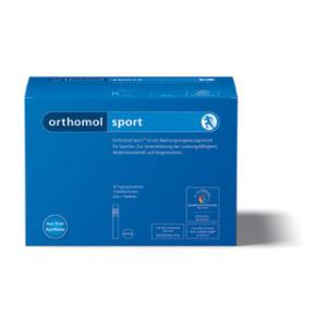 Orthomol Sport 7viales