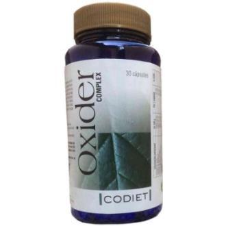 oxider complex