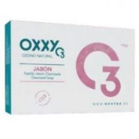 oxxy o3 jabon