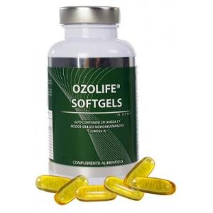 ozolife softgels