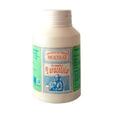 paracelsia 12
