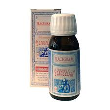 paracelsia 43 placegra