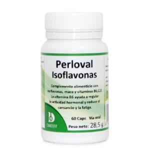 perloval