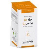 Physiomance Acido Lipoico