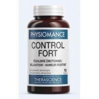 Physiomance Control Fort