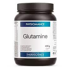 Physiomance Glutamina Therascience