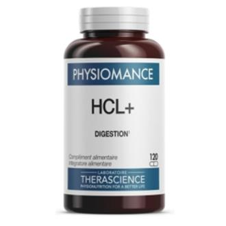 Physiomance HCL