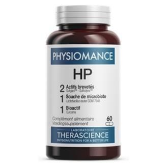 Physiomance HP 60cap Therascience