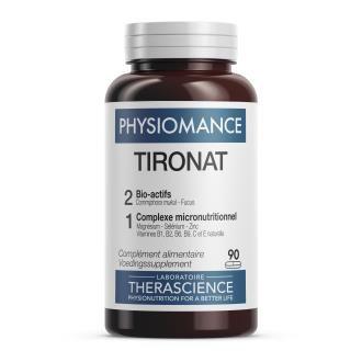 Physiomance Tironat