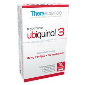 Physiomance Ubiquinol 3