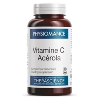 Physiomance Vitamina C