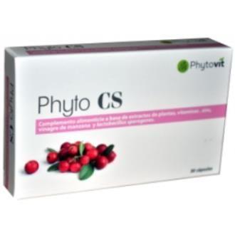 Phyto CS