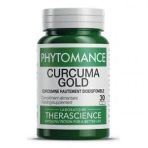 Phytomance Curcuma Gold