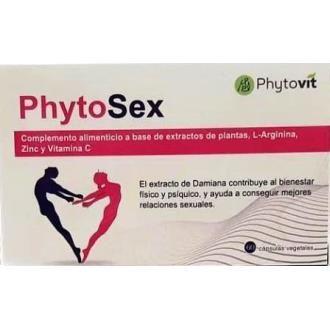 PhytoSex