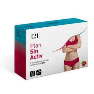 Plan Sin Activ