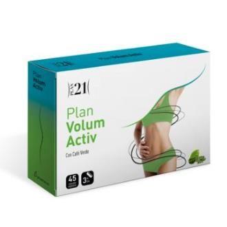 Plan Volum Activ