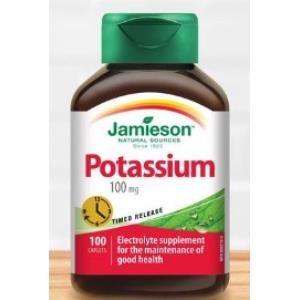 Potasium Jamieson