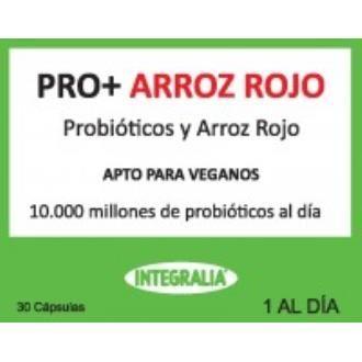 pro+ arroz