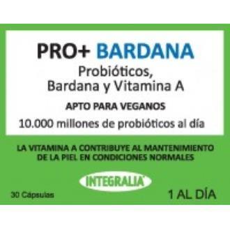 Pro+ Bardana