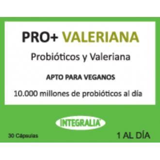 Pro+ Valeriana