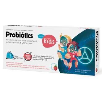 probiotics kids