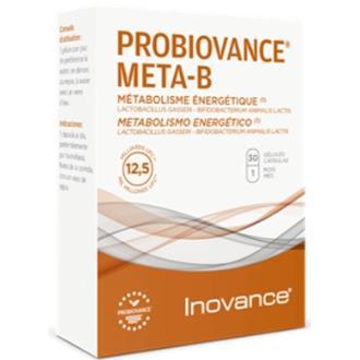 Probiovance Meta-B