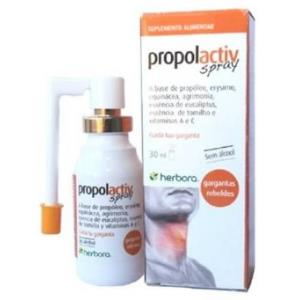 Propolactiv Spray