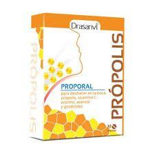propolis proporal