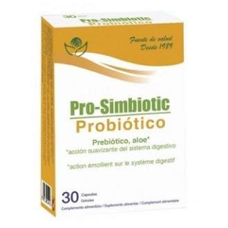 prosimbiotic probiotico
