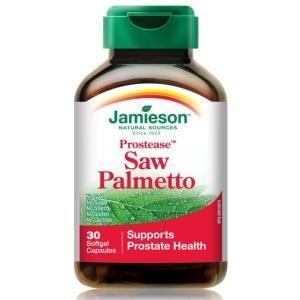 prostease saw palmeto