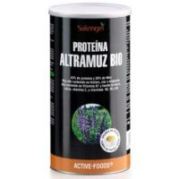 proteina de altramuz