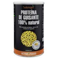proteina de guisante amarillo