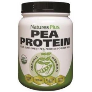 proteina de guisante