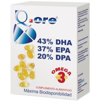 q-ore omega 3