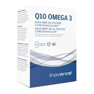 Q10 Omega 3