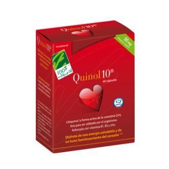 quinol 10 50mg cien