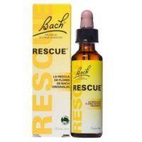 rescue gotas