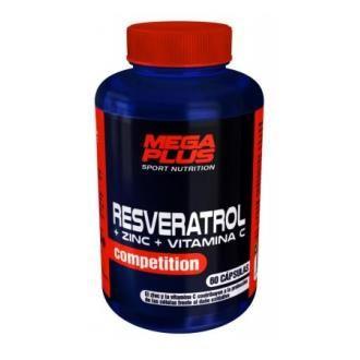 Resveratrol Competition