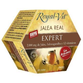 royal-vit expert