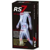 Rs7 Articulaciones