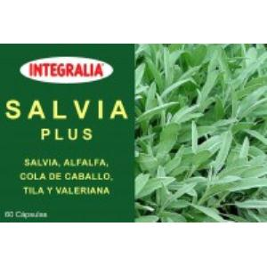 Salvia Plus Integralia