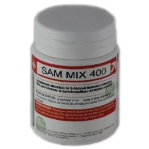 Sam Mix