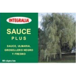 Sauce Plus Integralia