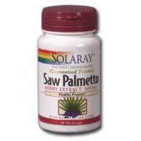 saw palmetto solaray